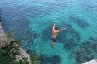 First_jump